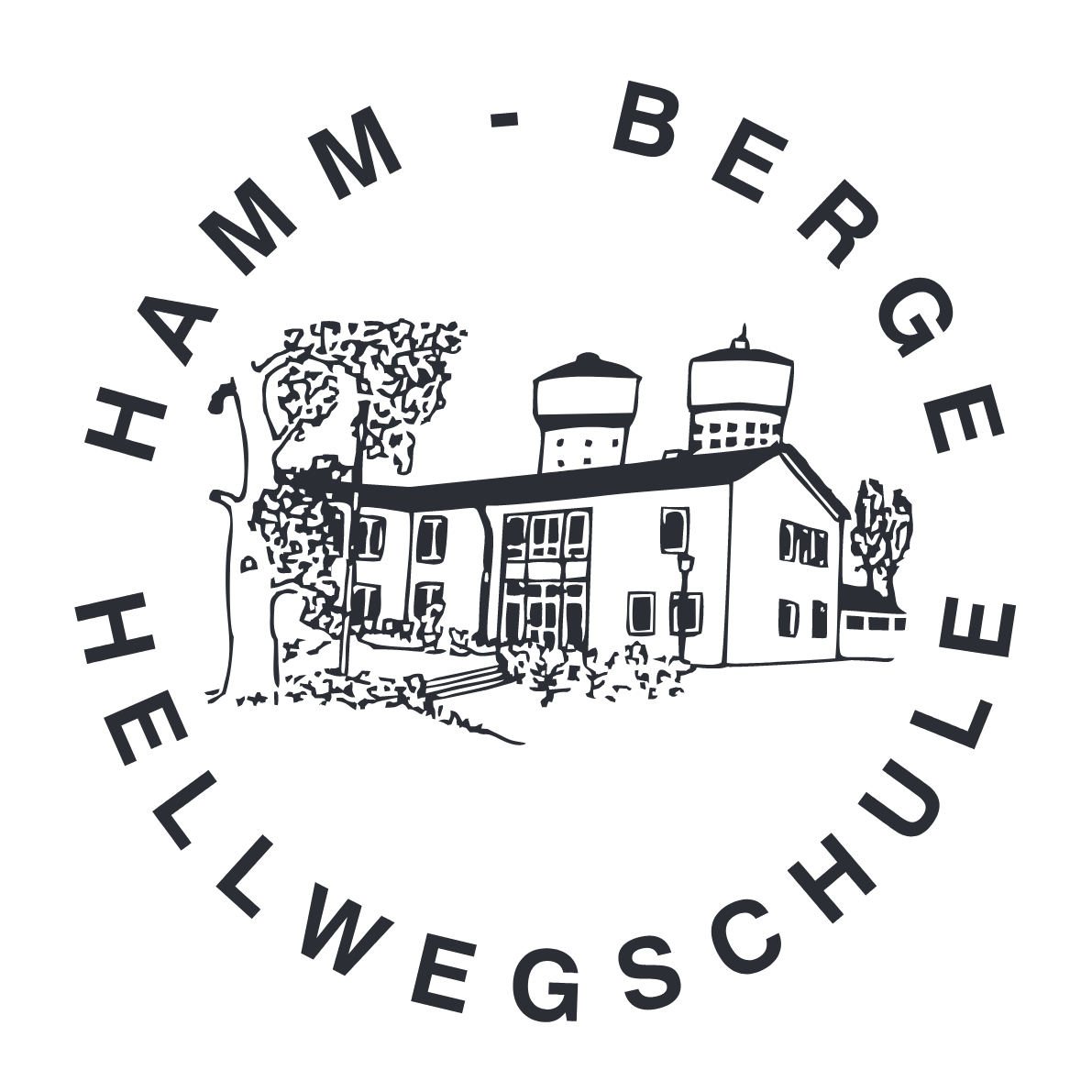 Logo Hellwegschule