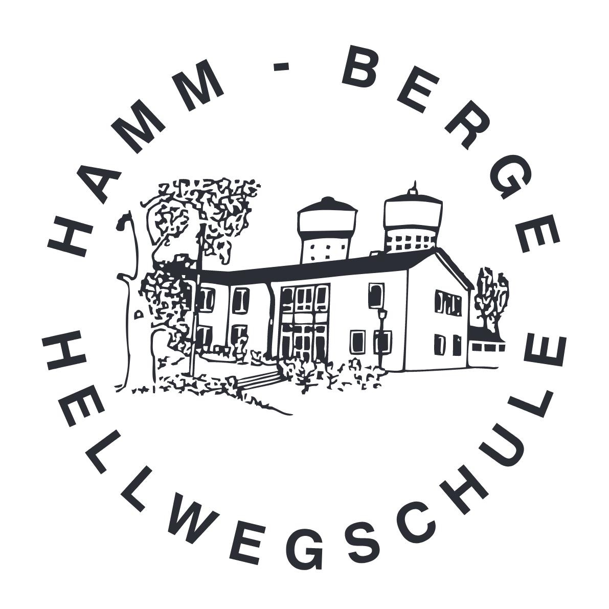Logo Hellwegschule